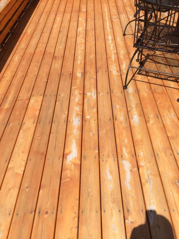Cabot Wood Toned Deck & Siding Stain | Cabot