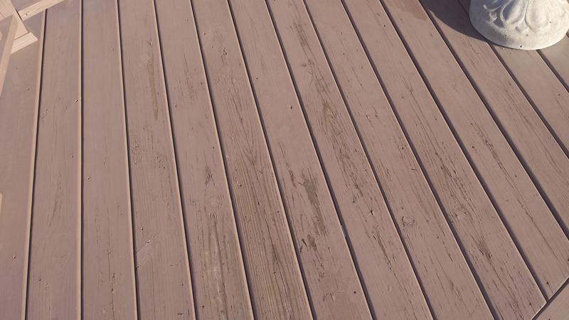 Cabot Stains Solid Color Decking Stain | Cabot