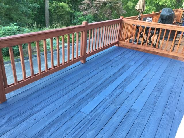 Cabot Stains Semi-Transparent Deck and Siding Stain | Cabot
