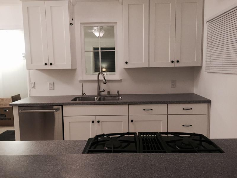 ... American Woodmark Cabinets Reviews Simple Home ...