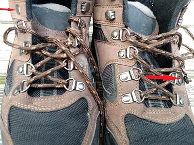 RedHead Everest Hiking Boots for Men | Bass Pro Shops