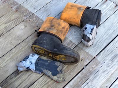 The Original Muck Boot Company Wetland Waterproof Boots for Men ...