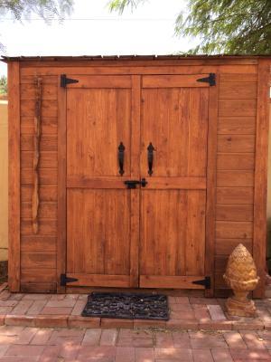 Transparent Waterproofing Wood Finish | BEHR PREMIUM® | Behr