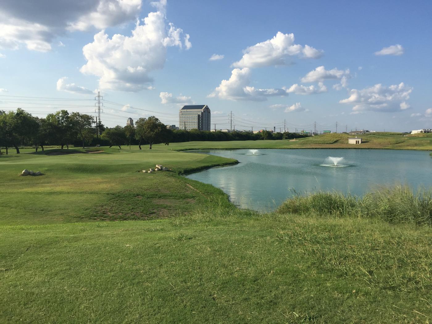 Quarry Golf Club The In San Antonio Texas Usa Golf