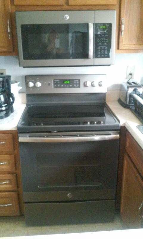 Rv natural gas cooktops