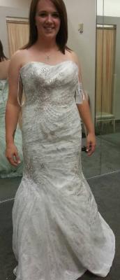Bride Dress Ston 2018