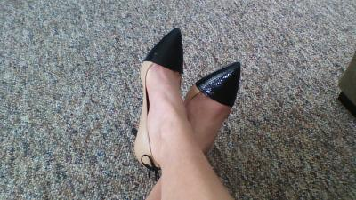 50% off levity Shoes -       Levity heels from Aurelia's closet