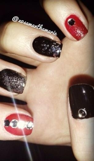 essie - Licorice- Jet Black Nail Polish, Nail Color & Lacquer - Essie