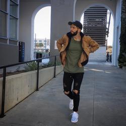 adidas Originals Precurved Washed Strapback Hat ab88146629d