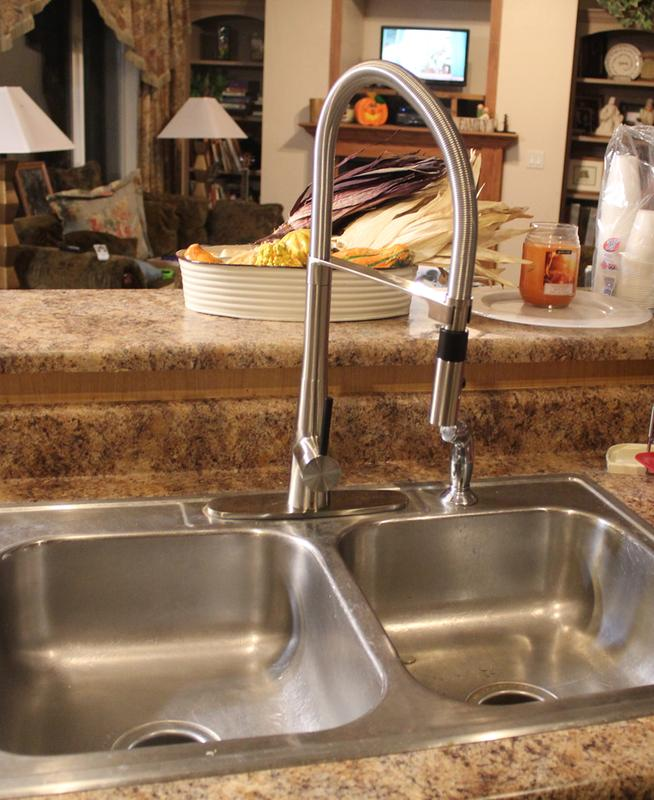 Kitchen Faucet | KrausUSA.com