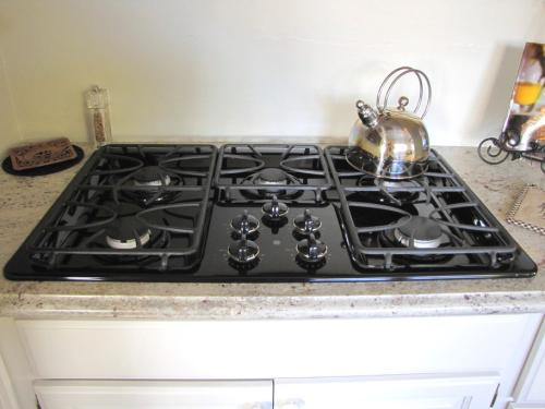 Inch downdrafts with cooktops electric 36