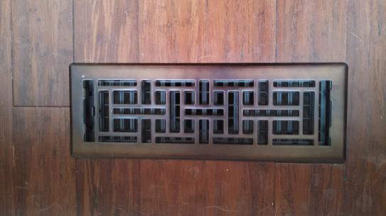 Take Your Vent Covers From Drab To Fab With This Ultimate How Guide Decorative Grates