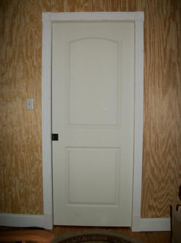 home depot door security bar with door spring closer and using metal on