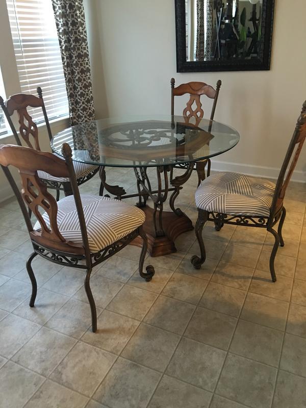 My Revamp Chairs
