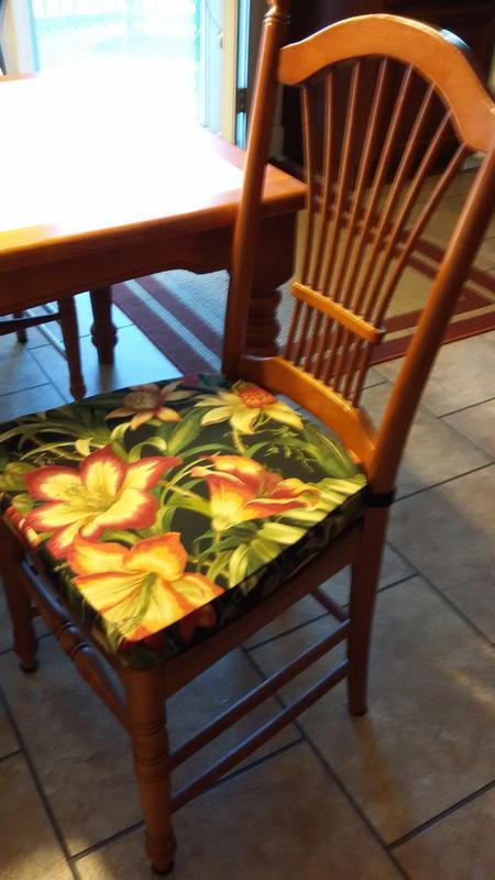 Tommy Bahama Outdoor Fabric Botanical Glow Ebony JOANN