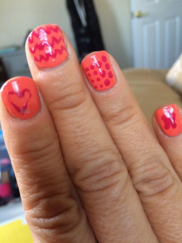 Nail Art Studio Klutz - Nail Art Ideas