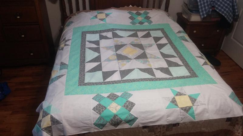 Qbom Laceflower Setting Kit | JOANN : joann fabrics quilt kits - Adamdwight.com