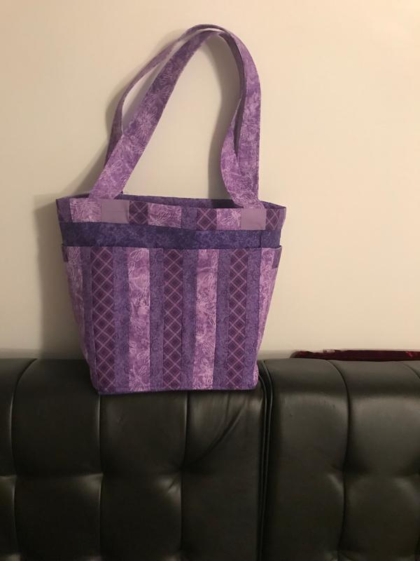 Diaper Bag For A Neice