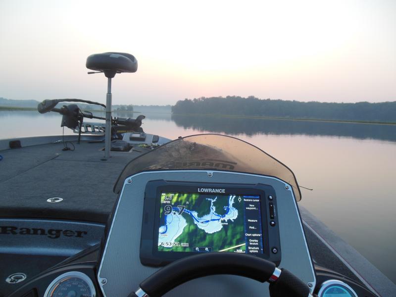 HDS BLACK MOUNTING BRACKET MARINE BOAT Electronics & Navigation