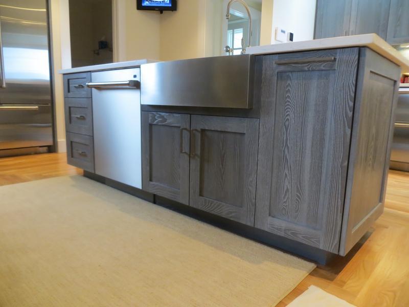 30 Inch Drop In Kitchen Sink stainless steel kitchen sinks | kraususa