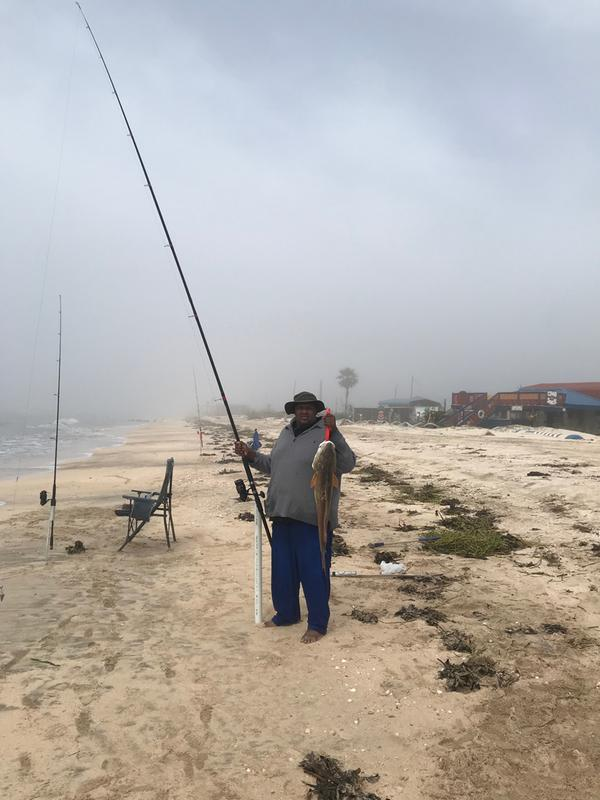 Ugly Stik® Bigwater Spinning Rod