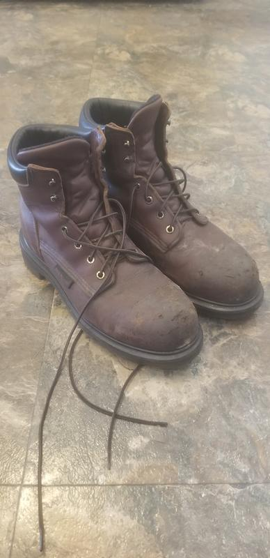 5c8824861eb Men's 2406 Electrical Hazard Steel Toe SuperSole<sup>®</sup> 2.0 6 ...