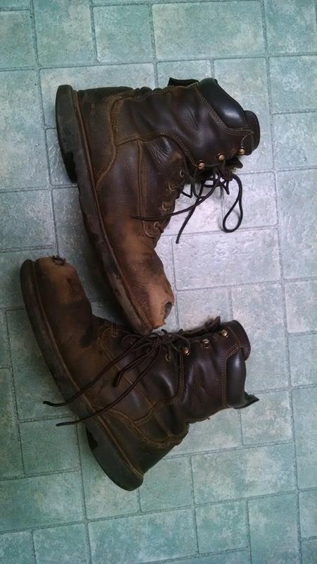 852ef73eb2f Men's 4200 Electrical Hazard Waterproof Steel Toe DynaForce<sup ...