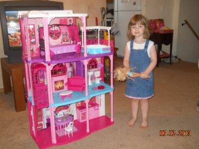 Barbie Doll House Toys R Us Best House Interior Today