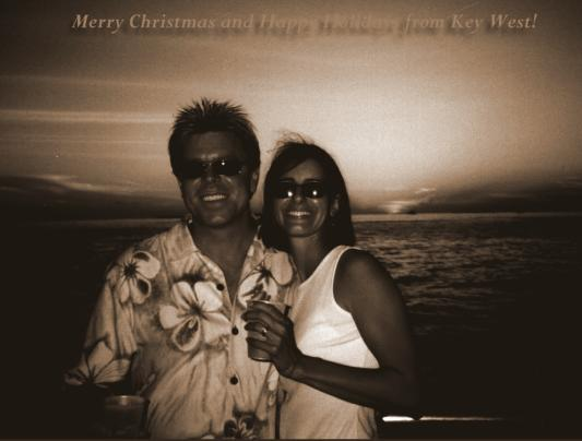 Christmas in Paradise (Key West) w/Tommy Bahama