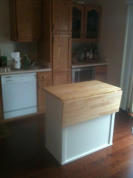 Target Threshold Kitchen Island Clearance Ymmv 250 75 Plus 20 Off Coupon Page 2