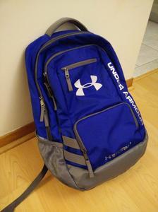 UA Storm Hustle II Backpack  963b9ae2c5