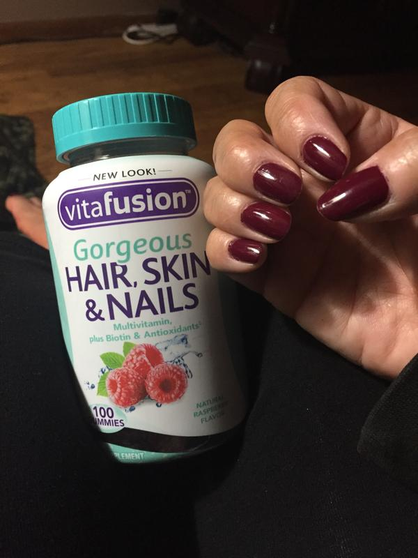 My Healthy Nails