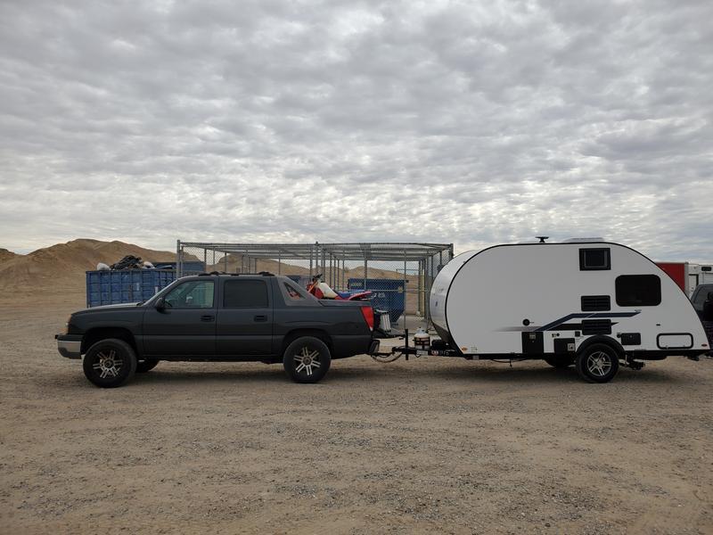 55 lbs psi 35k trailer