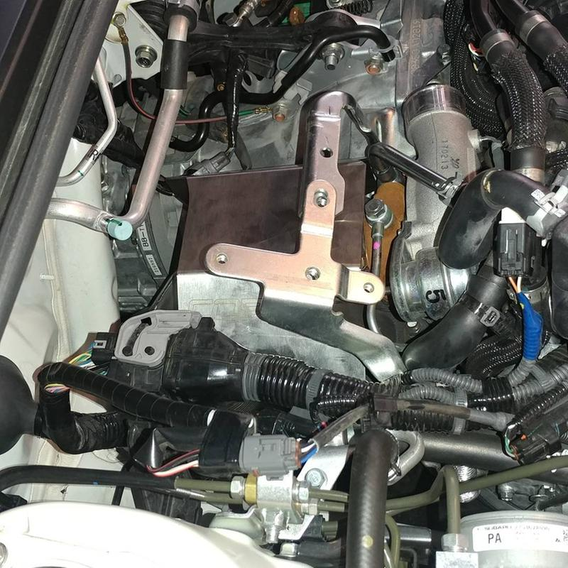 COBB Tuning - Subaru Stage 3 + Flex Fuel Power Package STI Hatch