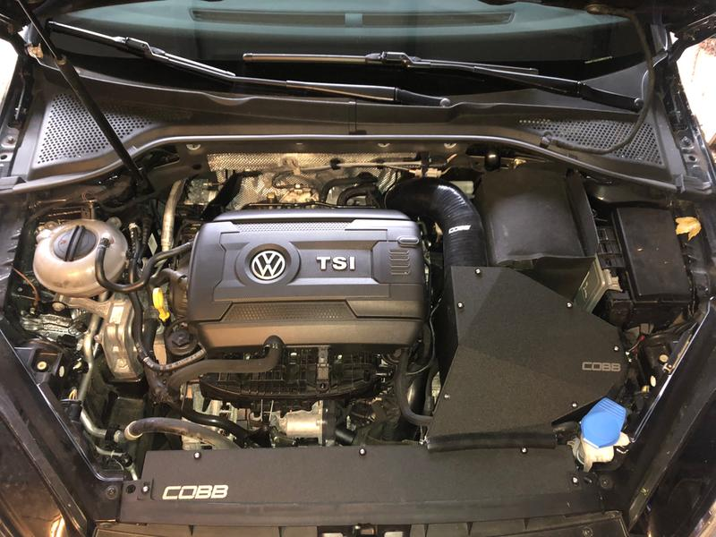 COBB Tuning - Volkswagen Stage 1 + Power Package (Mk7) GTI