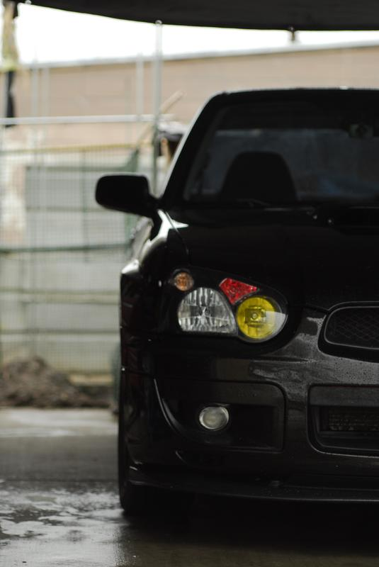 COBB Tuning - Subaru 02-05 WRX Stage 2 Power Package with V3