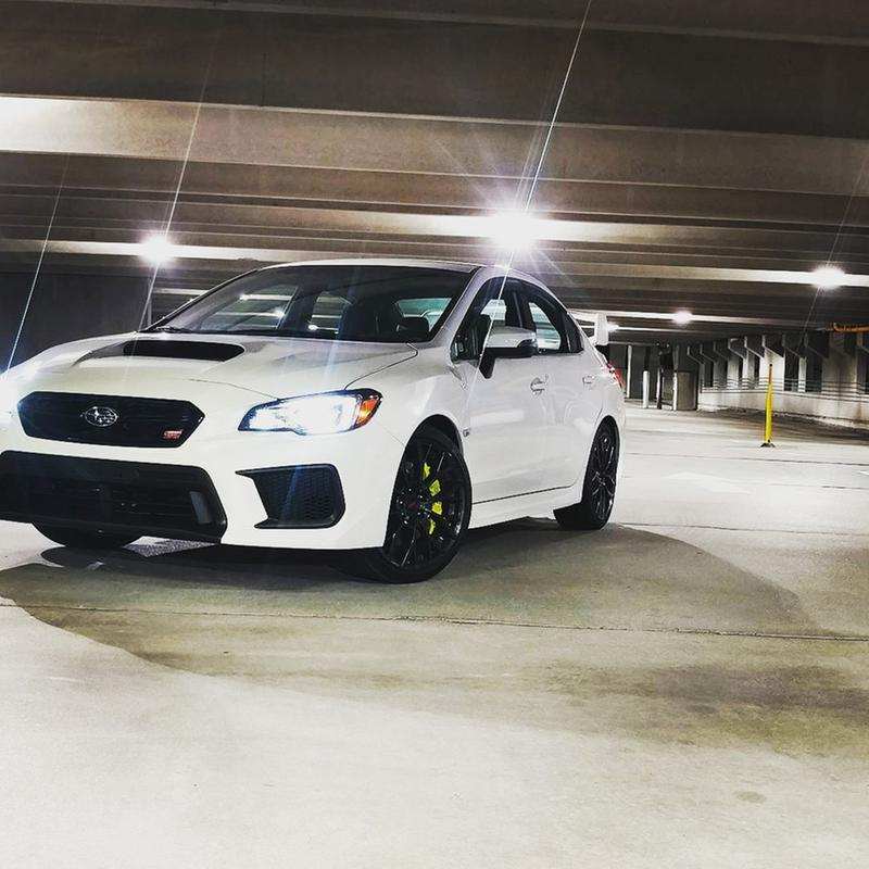 COBB Tuning - Subaru 06-07 WRX Stage 2+ Power Package with V3