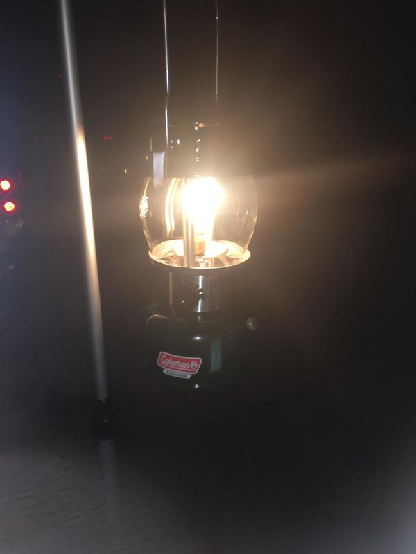 Kerosene Lantern | Coleman