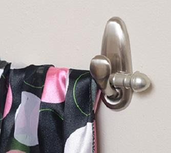 Curtains Ideas Command Hooks Curtain Rod Inspiring Pictures Of