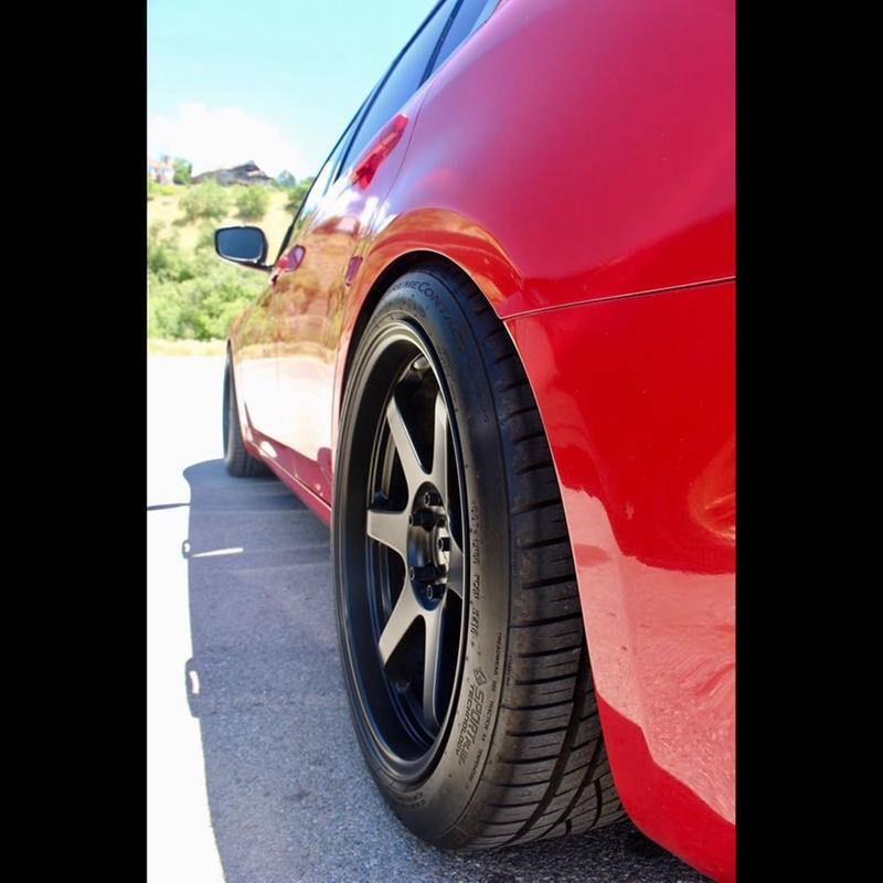 ExtremeContact DWS06 - 205/45ZR17 88W | Continental Tire