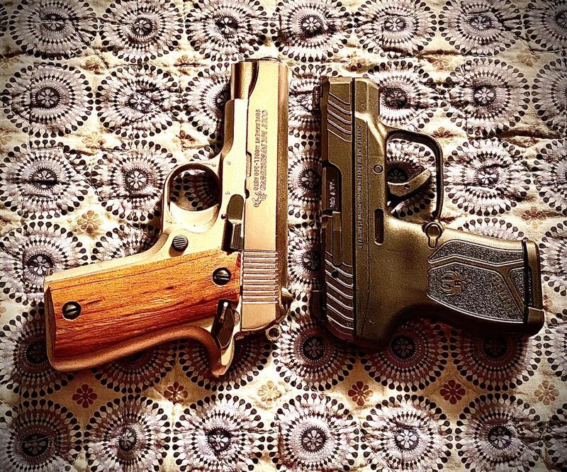 New!Ruger LCP MAX Semi-Auto Pistol