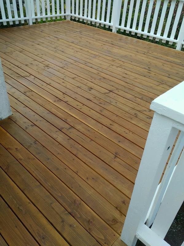 Australian Timber Oil — Hardwood Stain & Hardwood Oil | Cabot