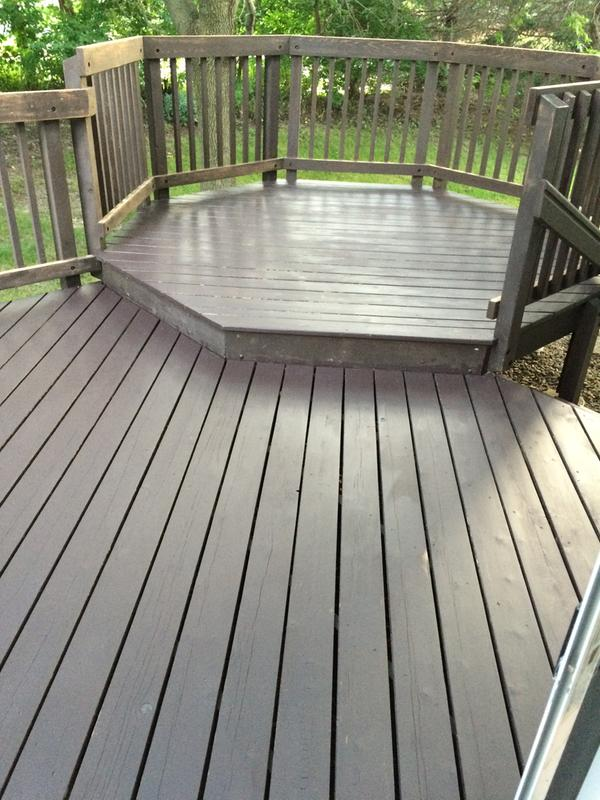 Deck Stain Semi Solid Decking Products Cabot