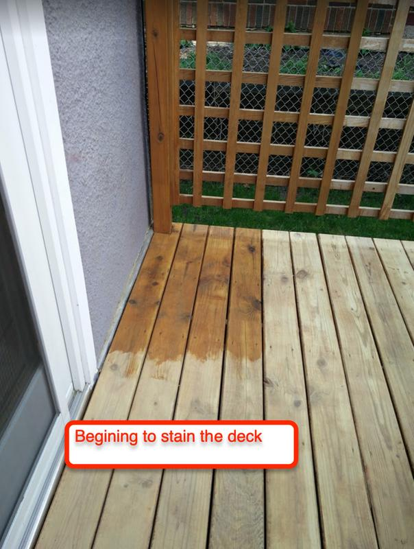Cabot Stains Semi Transparent Deck And Siding Stain Cabot