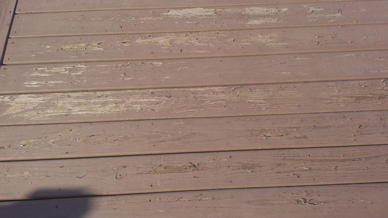 Cabot Stains Solid Color Decking Stain Cabot