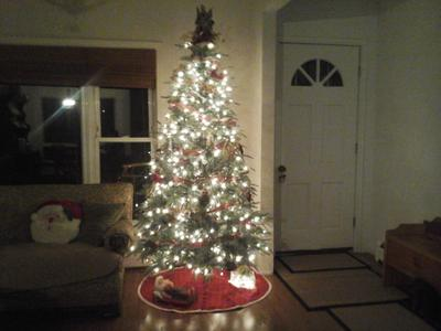 christmas tree lights canadian tire