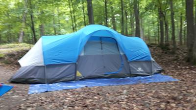 User submitted photo & Outbound Dome Tent 12-Person | Canadian Tire