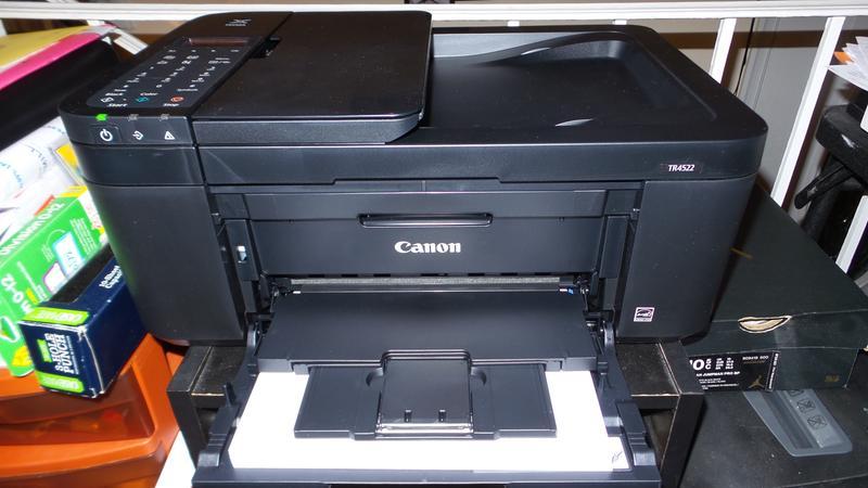 install canon mp560 printer on mac