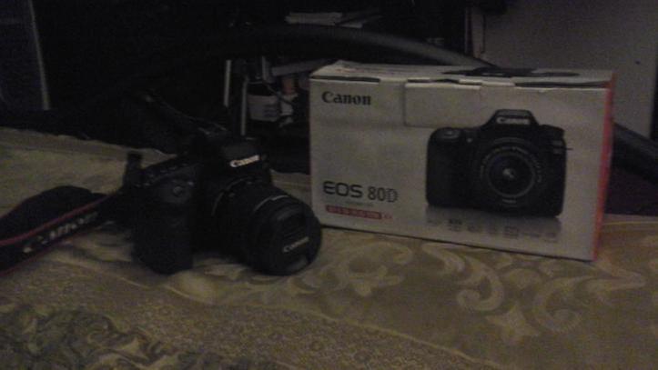 DSLR | EOS 80D | Canon USA