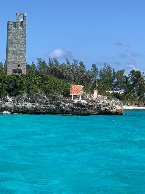 Family Beach Day With Lunch At Blue Lagoon Island